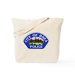 Brea Police Tote Bag