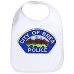 Brea Police Bib