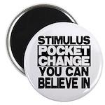 """Stimulus 2.25"""" Magnet (100 pack)"""