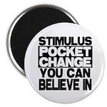 """Stimulus 2.25"""" Magnet (10 pack)"""