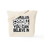 Stimulus Tote Bag