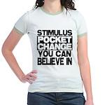 Stimulus Jr. Ringer T-Shirt