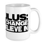Stimulus Large Mug