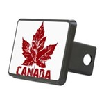 Cool Canada Souvenir Rectangular Hitch Cover