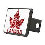 Cool Canada Souvenir Rectangular Hitch Cover