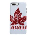 Cool Canada Souvenir iPhone 8/7 Plus Tough Case