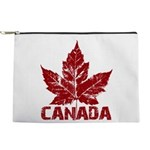 Cool Canada Souvenir Makeup Bag