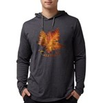 Canada Maple Leaf Souvenir Long Sleeve T-Shirt