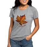 Canada Maple Leaf Souvenir T-Shirt