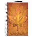 Canada Varsity Team Journal