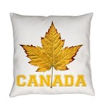 Canada Varsity Team Everyday Pillow