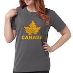 Canada Varsity Team T-Shirt