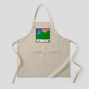 VERMONT - SECEDE? BBQ Apron
