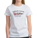 Rattlesnake University Women's T-Shirt