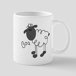 Baa Sheep Mug