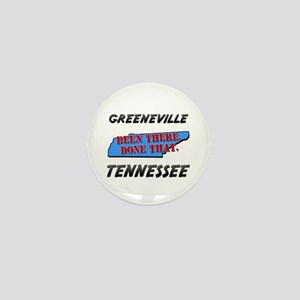 greeneville tennessee - been there, done that Mini