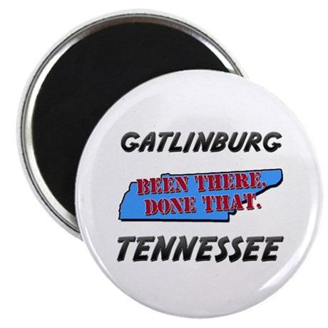 gatlinburg tennessee - been there, done that Magne