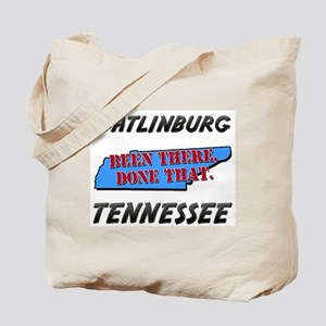 gatlinburg tennessee - been there, done that Tote