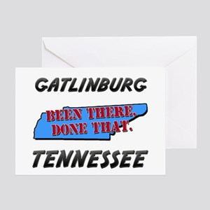gatlinburg tennessee - been there, done that Greet