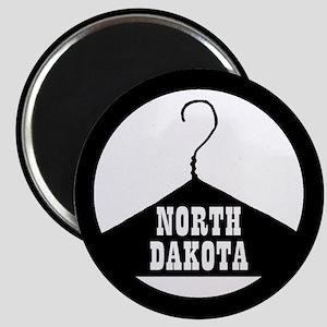 North Dakota Pro-Choice Magnet
