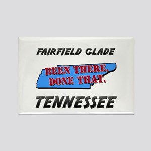 fairfield glade tennessee - been there, done that