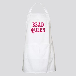 Bead Queen BBQ Apron