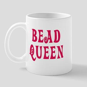 Bead Queen Mug