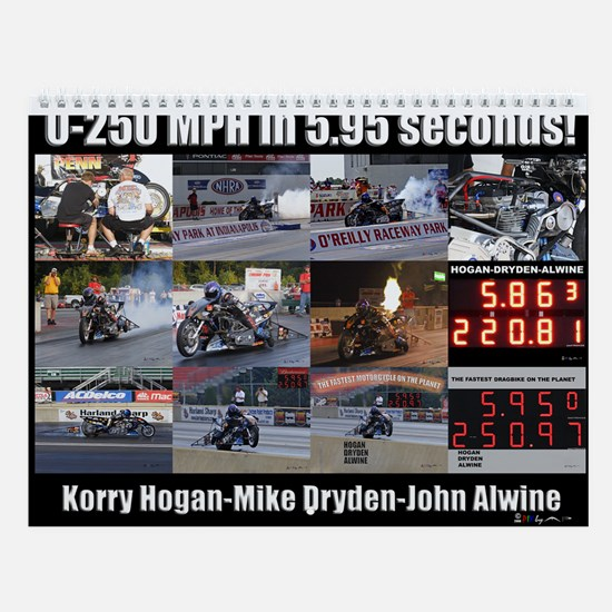 Fastest Top Fuel Drag Bike On The Planet
