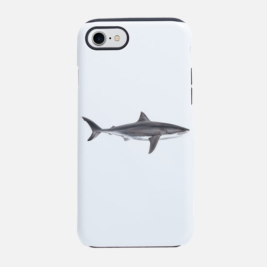 Great White Shark Iphone 7 Tough Case