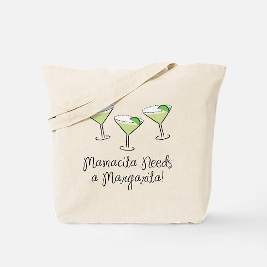 Mamacita Margarita Tote Bag