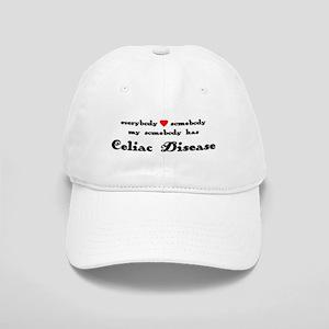 everybody loves somebody Celi Cap