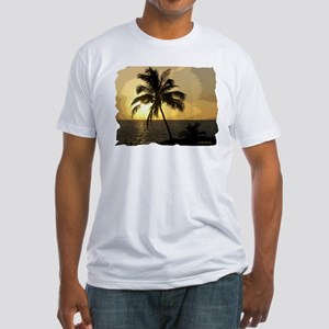 Just Hang Loose Fitted T-Shirt