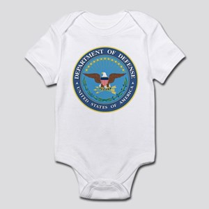 Dept. of Defense Infant Bodysuit