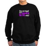 Have You...? Sweatshirt (dark)