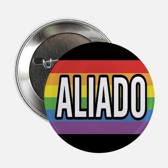 ALLY 2.25 inch Button - Spanish