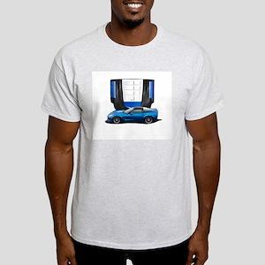 Vette zr1 Light T-Shirt