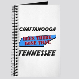 chattanooga tennessee - been there, done that Jour