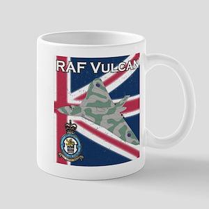 RAF Vulcan Mug