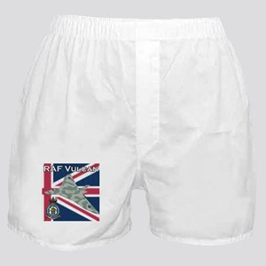 RAF Vulcan Boxer Shorts