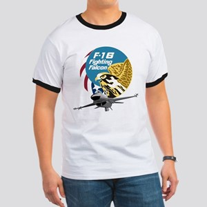 F-16 Fighting Falcon Ringer T