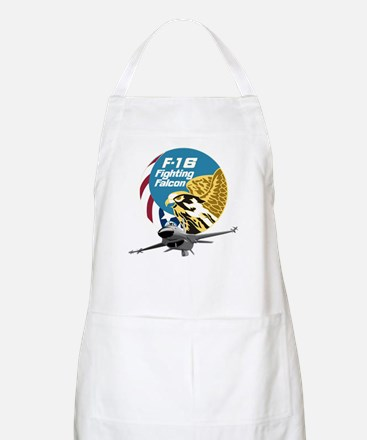 F-16 Fighting Falcon BBQ Apron