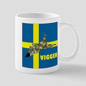 Viggen Mug