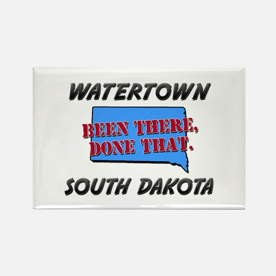 watertown south dakota - been there, done that Rec