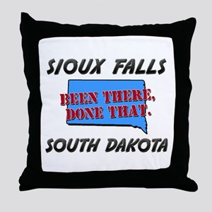 sioux falls south dakota - been there, done that T