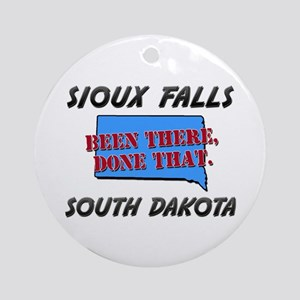 sioux falls south dakota - been there, done that O