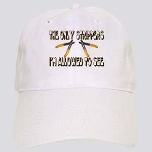 Only Strippers Cap