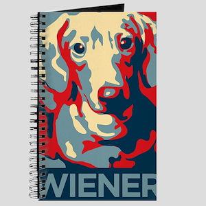 Vote Wiener! Journal