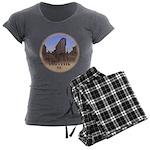 Vancouver Souvenir T-Shirts Gifts Women's Charcoal