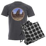 Vancouver Souvenir T-Shirts Gifts Men's Charcoal P