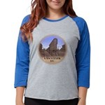 Vancouver Souvenir T-Shirts Gifts Long Sleeve T-Sh